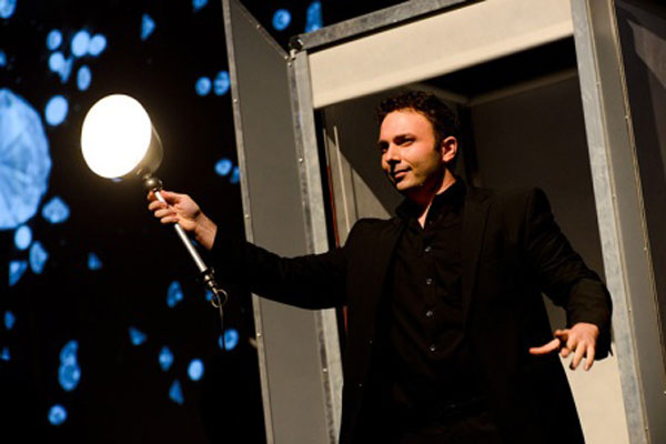 On-stage Illusions
