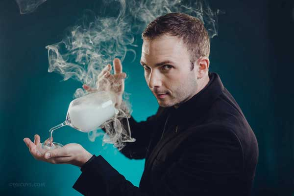 Mentalism and Magic